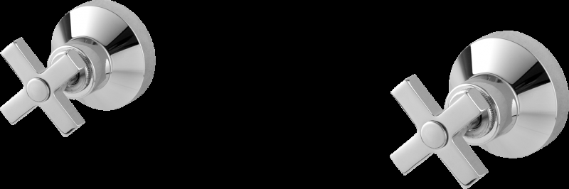 7540 - C38 MISTURADOR CHUVEIRO 1/4 DE VOLTA