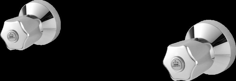 7540 - C50 MISTURADOR P/ CHUVEIRO