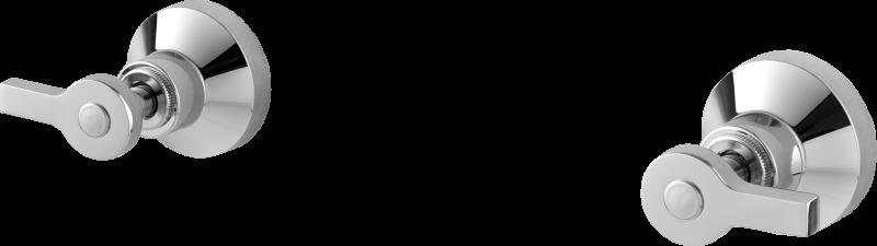 7540 - C55 MISTURADOR CHUVEIRO 1/4 DE VOLTA