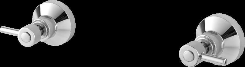 7540 - C62 MISTURADOR DE CHUVEIRO 1/4 DE VOLTA