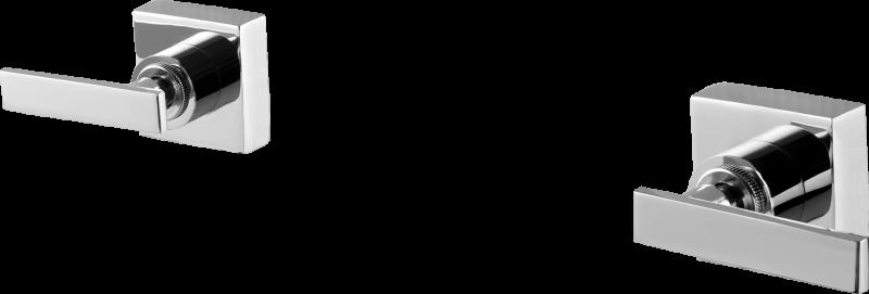 7575 - C68 MISTURADOR P/ CHUVEIRO 1/4 DE VOLTA