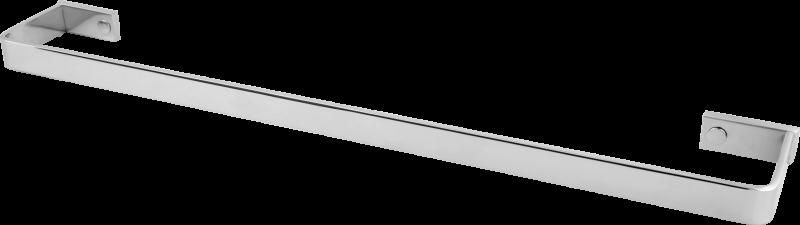 3415 - PORTA TOALHA 590MM SQUARE