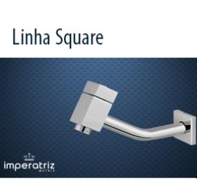Linha Square